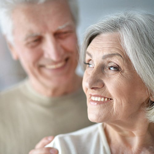 Pain Management Plantation FL Senior Woman and Man