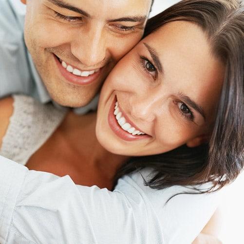 Pain Management Plantation FL Young Happy Couple